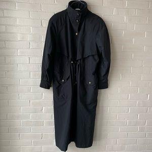 Vintage TravelSmith Raincoat